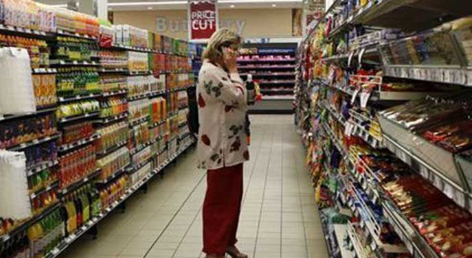 Multinationals face new pressures in grocery stores