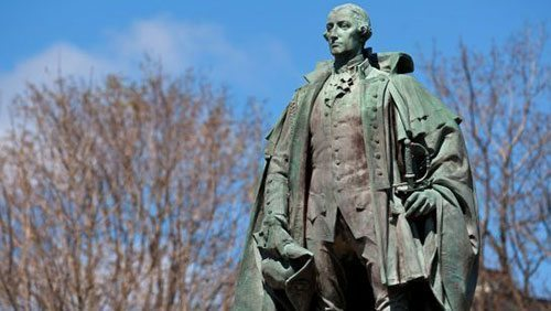 Cornwallis and Ryerson: heroes or villains?