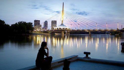 A vision for a booming, vital Manitoba