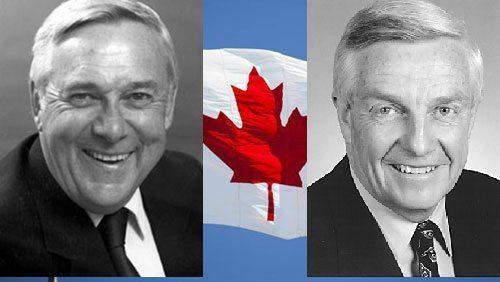 The political ties that bind: Lougheed and Blakeney