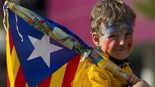 Does the Catalonian crisis signal the end of the nation state?