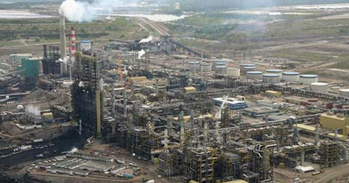 Why Canada's oil and gas sector gets so little respect