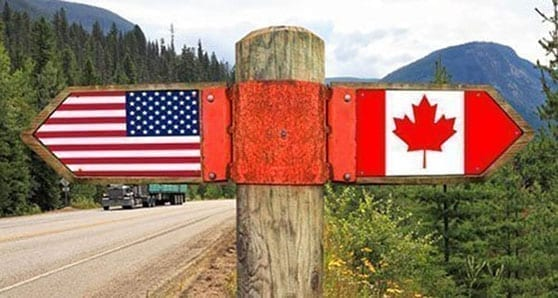U.S. visa change creates roadblock for Canadian workers