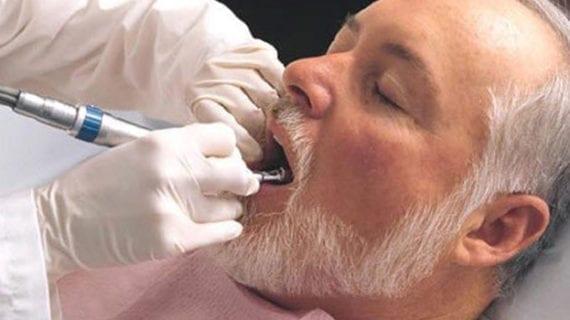 High dental fees, lack of access create a health crisis