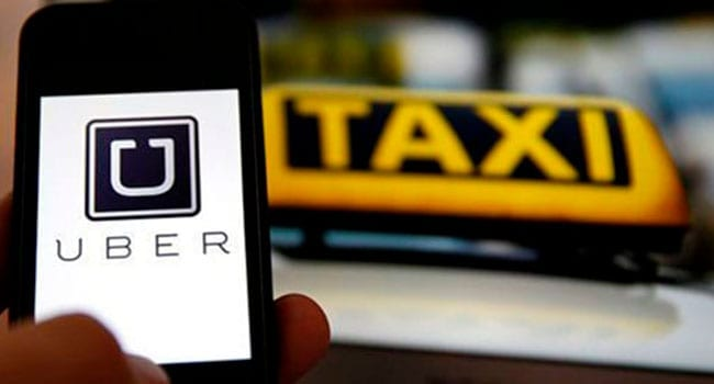 Uber's utter disrespect for social and business norms