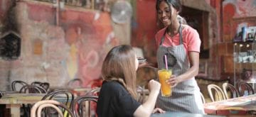 Food service industry needs a post-pandemic boost