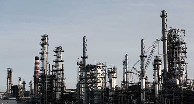 Iran returns to the oil market in a big way