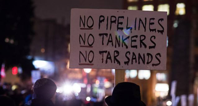 Busting the myth of anti-oil-and-gas First Nations