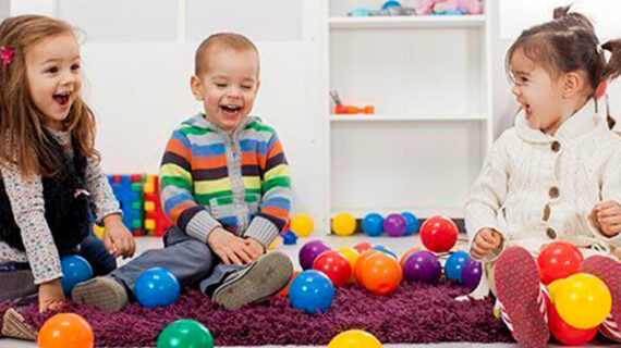 The truth about wasteful daycare funding