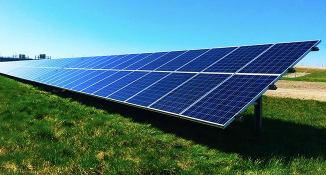 solar power energy sector alternate