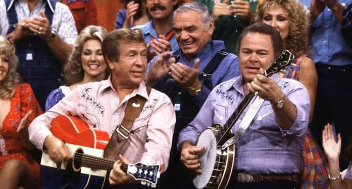 hee haw country music