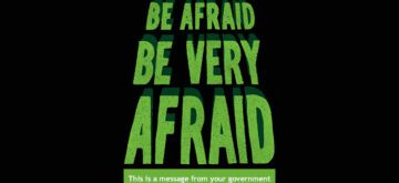 Covid-19 and the rise of the Fearful State